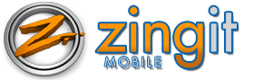 zingit mobile solutions logo